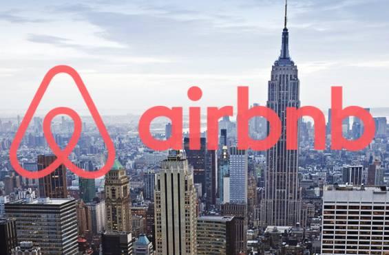 Airbnb New York'ta Ev Kiralarını Uçurdu