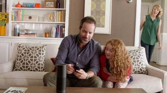 Ev Bulmanın Yeni Yolu: Amazon Echo