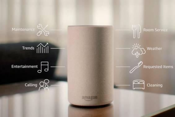 Sesli Aramaların Geleceği: RedAwning, Mülk Yönetim Araçlarını Çıkarmak İçin Amazon ile Ortak Oldu