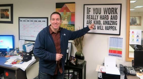 Gayrimenkul Dünyasının Halk Kahramanı Ben Kinney'den Tavsiyeler