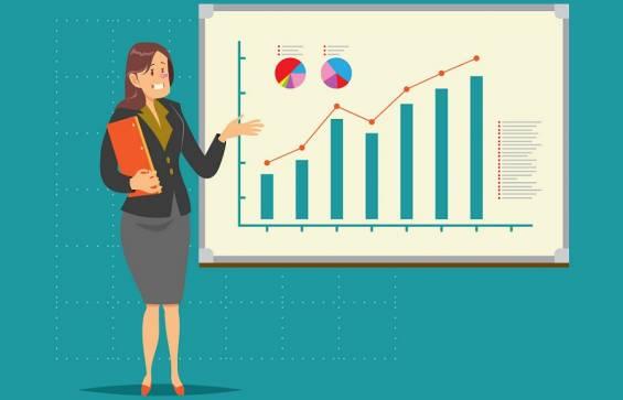 Sunumlarda Grafik ve İstatistikler Kullanmak Kötü Bir Şey Olabilir mi?