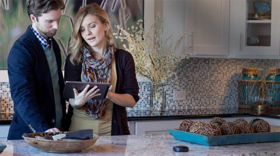 Bluetooth Düşük Enerji Teknolojisinin Emlak Sektörüne Yansıması