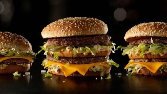 Başarının Big Mac Tarifi