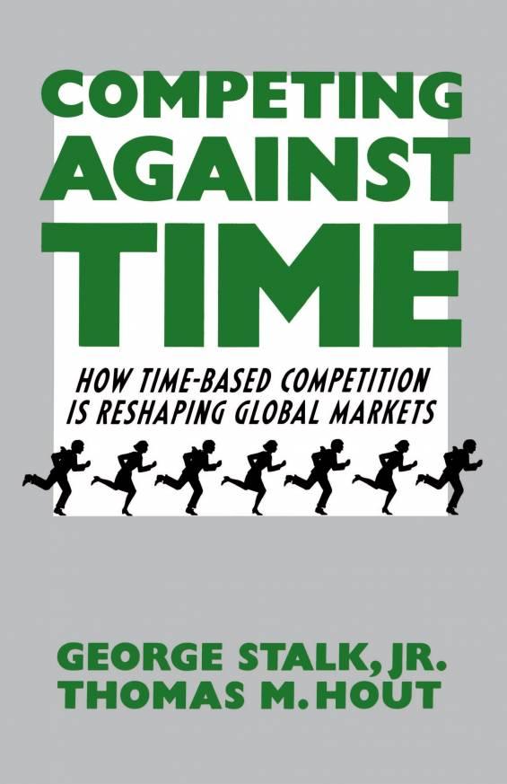 """Apple'ın CEO'su Tim Cook'un Tavsiye Ettiği Kitap: """"Zamana Karşı Yarış"""""""
