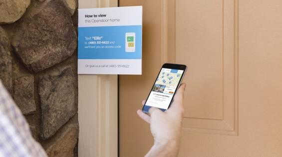 Ev Alım Satımında Para İadesi Garantisi Sunan Girişim: Opendoor