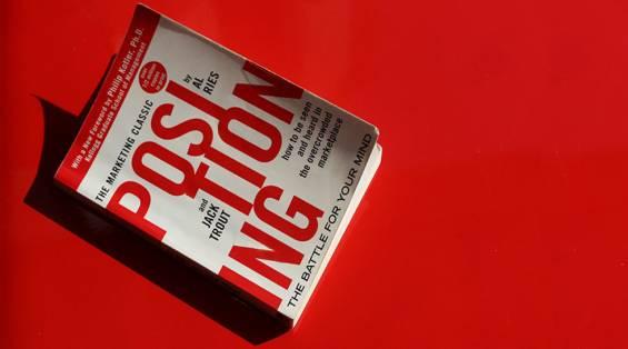 50 Yıllık Pazarlama Stratejisinin Baş Kitabı: Konumlandırma