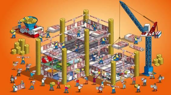 Kitle Fonlaması ile Gayrimenkul Yatırımında Dünyaya Açılın