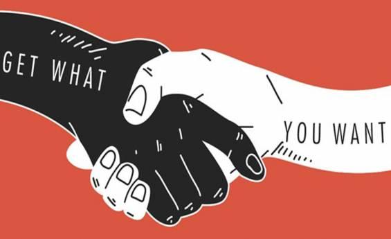Müzakere Taktikleri: Taviz Vermeyen Bir Müşteriyle Nasıl Başa Çıkılır?