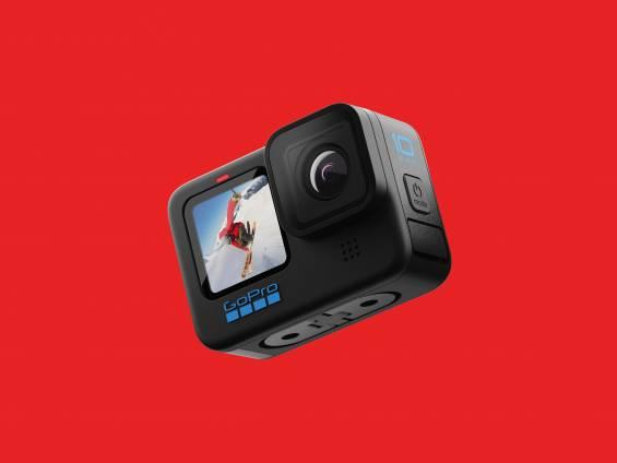Emlakçıların Bölge Videoları ve Mülk Resimleri Çekebileceği GoPro Hero 10 Black Tanıtıldı
