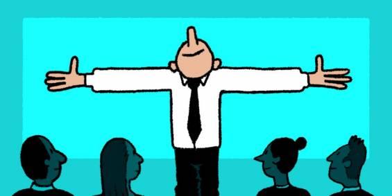 Müşteri Sunumlarınızda Etki Yaratacağınız Hazırlık Listesi