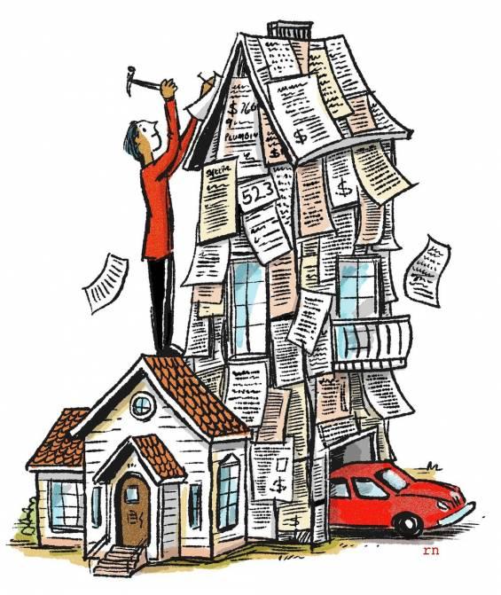 Ev Değerlemelerinde Gayrimenkul Piyasası Haberleri Nasıl Kullanılır?