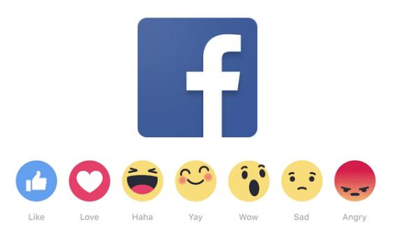 Facebook'un Yeni Reaksiyonları Emlak Profesyonelleri İçin Ne İfade Ediyor?
