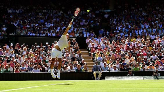 Gayrimenkul Sektörünün Roger Federer'i Nasıl Olunur?