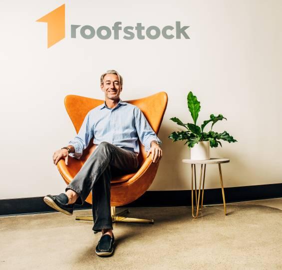 Roofstock'tan Evlerin Kiracılı Olarak Satıldığı Online Pazar Yeri
