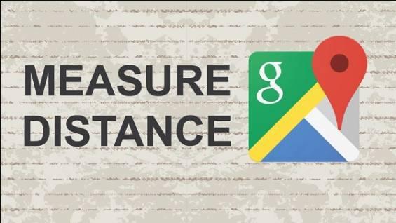 Google Earth ile Artık Mesafe Ölçümü Yapılabilecek