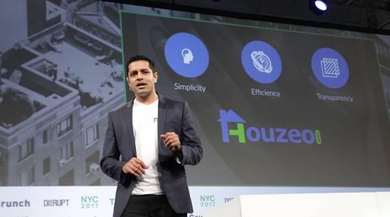 Ev Satış Sürecini Dijitalleştiren ve Basitleştiren Girişim: Houzeo