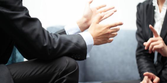 Satış Sürecinde Müşteri İtirazlarını Yönetme