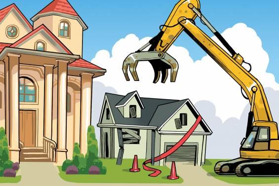 Teknoloji, Kötü Ev Sahiplerini ve Geliştiricileri Nasıl Sorumlu Tutabilir?