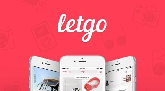 Letgo Emlak Piyasasına Adım Attı