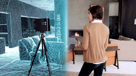 Emlak Profesyonelleri Artık Kendi 3D Kat Planlarını Üretebilir