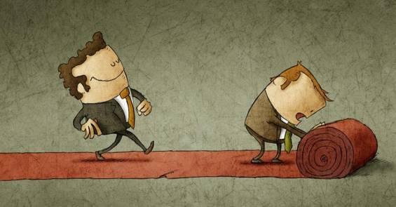 Satış Yaparken Göze Batmayın
