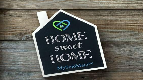 Emlakçıları, Satıcıları ve Alıcıları Bir Araya Getiren Uygulama: MySoldMate