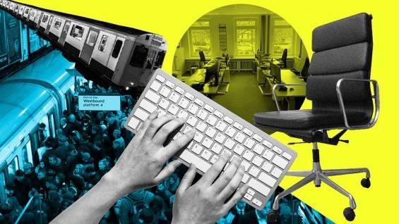 İşe Dönüş Konusundaki Belirsizlik Ortak Çalışma Alanlarına Talebi Artırıyor