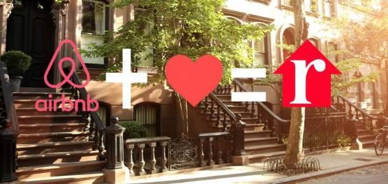 """Realtor.com ve Airbnb Ortaklığı Sayesinde """"Ev Alma, Komşu Al"""" Atasözümüz Gerçek Oldu"""