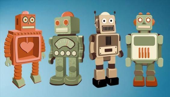 Bir Robot İşinizi Elinizden Alabilir mi?[TEST]