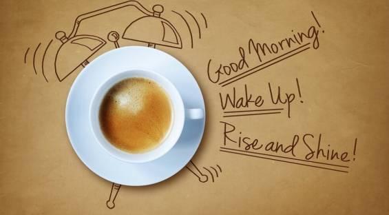 Sabah Rutinleri ile Başarınızı Arttırın