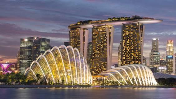 Dünyanın En Zengin Mülk Alıcıları Bu Şehirlerde Yaşıyor