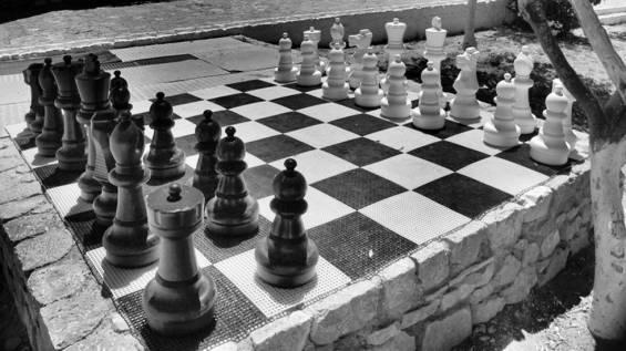 Gayrimenkul Sektöründe Satranç Oynamak