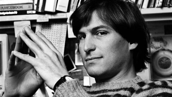 Steve Jobs'tan Öğreneceklerimiz