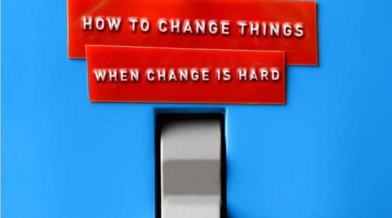 İş Sorunlarınızdan Kurtulmak İçin Okumanız Gereken Kitap: Değiştir