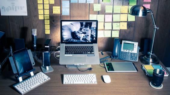 Teknolojik Araçların Bolluğu Kafanızı Karıştırmasın