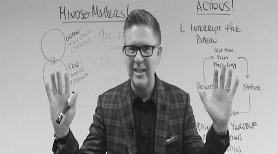 Lider Bir Emlak Firması Olmak İçin Tom Ferry'den Örnek Planlama