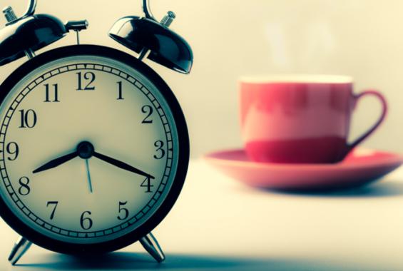 Her Sabah Uyanmanız İçin Sizi Motive Eden Nedir?