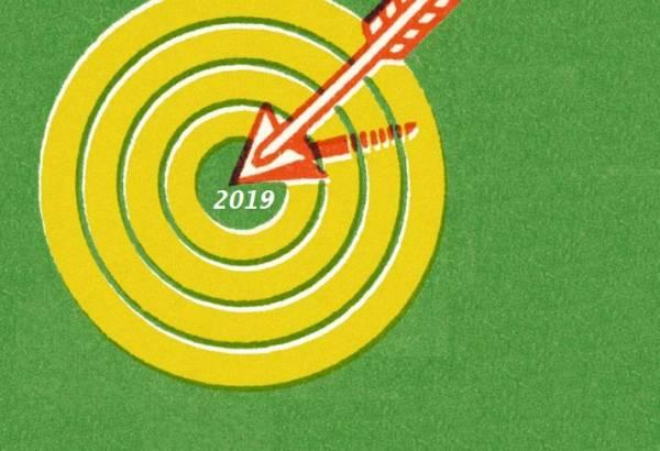 2019 Yılı İş Planınız: Tahminlerde Bulunup Hedef Oluşturarak Kazanın
