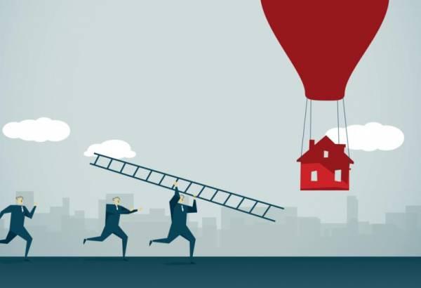 Hızla Değişen Gayrimenkul Piyasasında Yükselmenin 4 Yolu