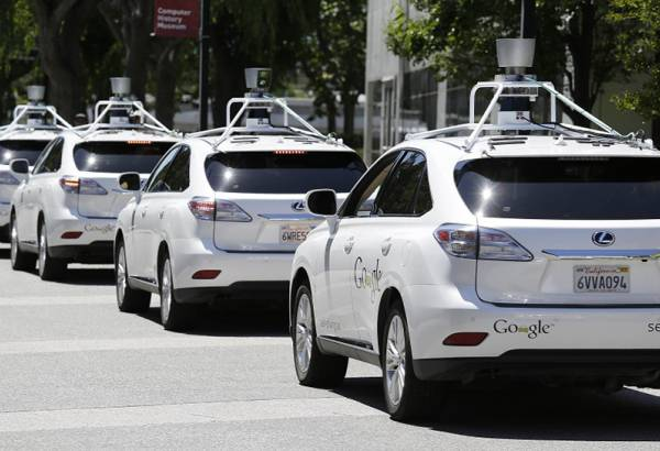 Sürücüsüz Araçlar, Şehir Yapısını ve Gayrimenkul Sektörünü Nasıl Değiştirecek?
