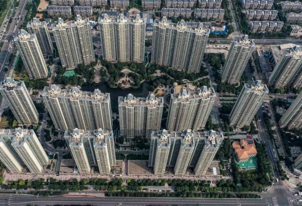 Nedir Bu Dünyanın Çin'den Çektiği: Evergrande Krizi Piyasalar İçin Ne İfade Ediyor