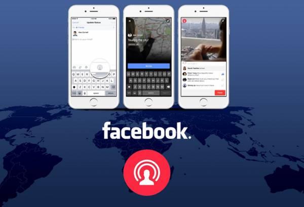 Facebook Live ile Sosyal Varlığınızın Etki Gücünü Arttırın