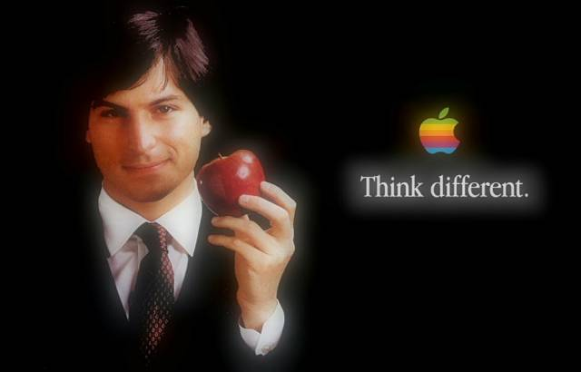 Steve Jobs'ın Yaratıcı Marka Stratejisini Anlamak