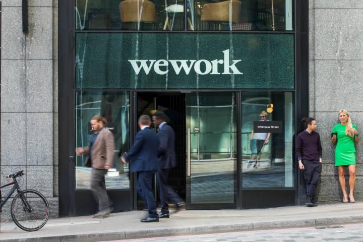 Emlak Dünyasının İki Dev Girişimi WeWork ve Airbnb Güçlerini Birleştiriyor