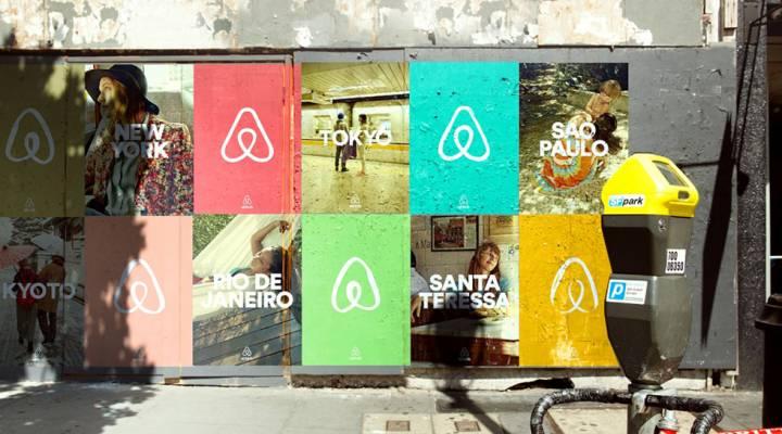 Airbnb, Yatırım Ağını Genişletmeye Devam Ediyor