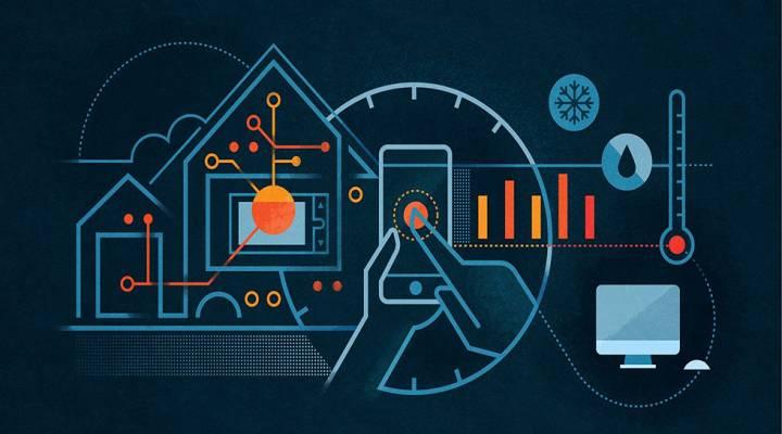 Akıllı Ev Teknolojilerine Eklenen Yeni Sistemler