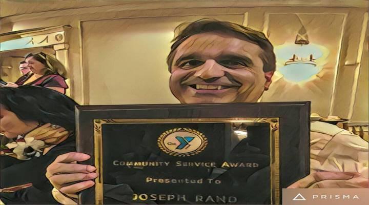Başarılı Emlakçı:New York'un Başarılı Emlakçılarından Joseph Rand ile Sektörün Sorunlarına Bakış