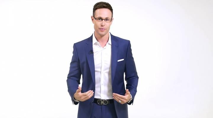 Başarılı Emlakçı: Yaratıcı Ekip Kültürü ve Online Varlık Tutkusu ile Başarıya Ulaşan Cody Sperber