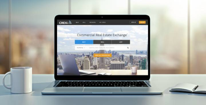 Crexi Ticari Gayrimenkulde Pazarlığı Online Ortama Taşıyor