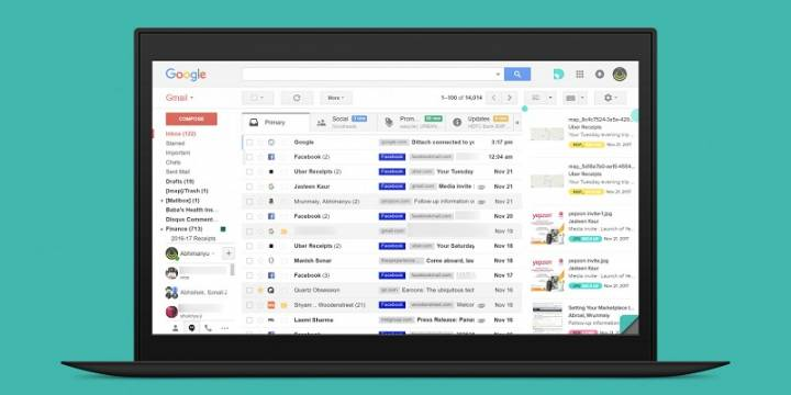 Dittach: Gmail Dosyalarınızı Organize Eden Chrome Uzantısı